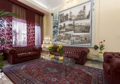 Hotel Grande Albergo Maugeri